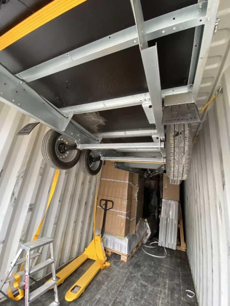 7 772x1030 - Transport of building materials to Reykjavik