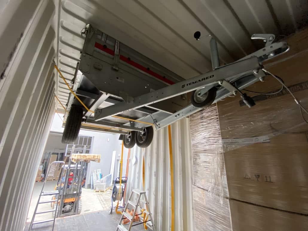 8 1030x772 - Transport of building materials to Reykjavik