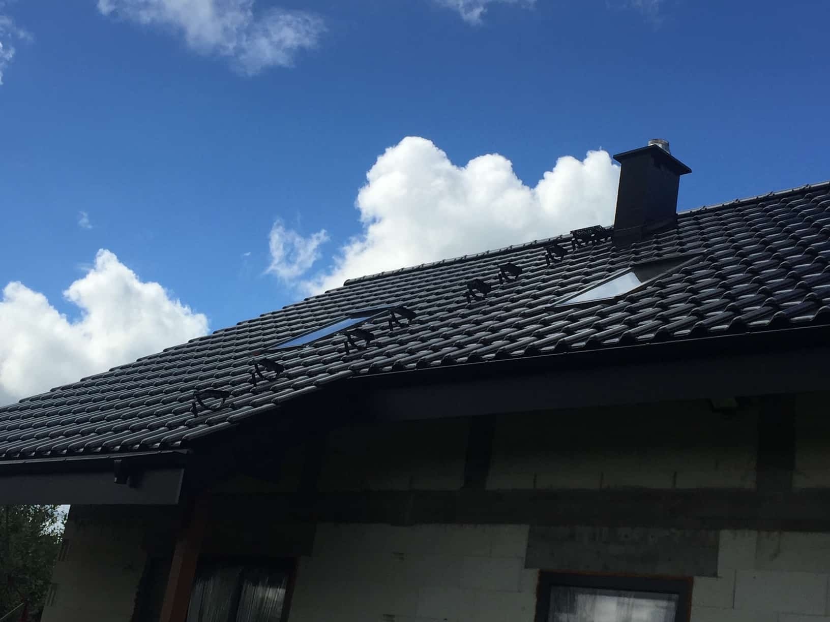 t3 - Export of roofing from Poland