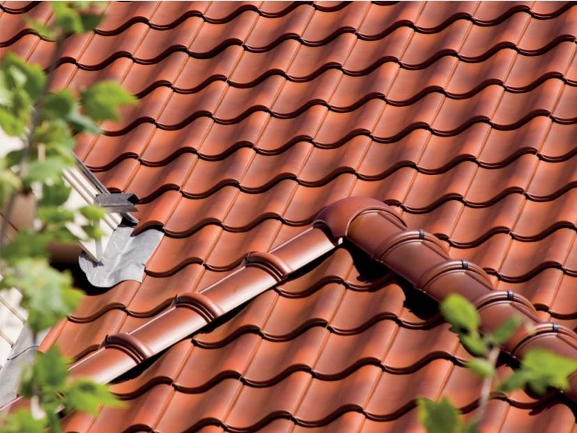 dachowka holenderka koramic - Dachówka ceramiczna - poznaj wszystkie za i przeciw
