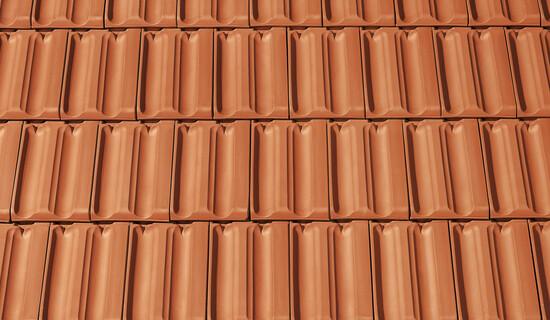 dachowka marsylka - Dachówka ceramiczna - poznaj wszystkie za i przeciw